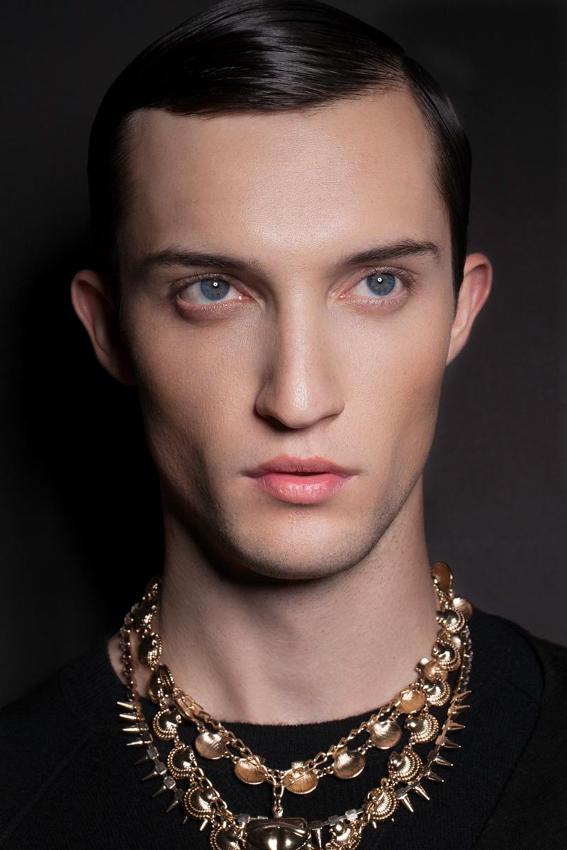 Male Model Makeup Makeup Vidalondon