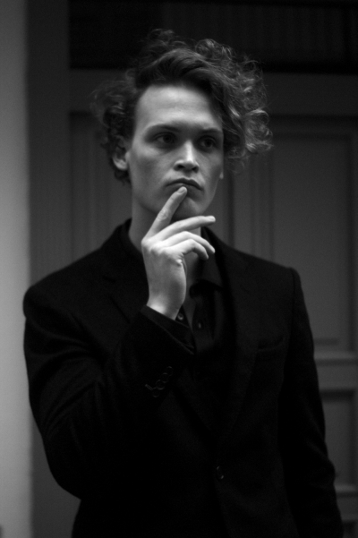 Andreas Bertran Holm