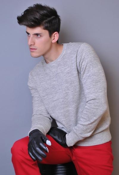 Danilo Borgato