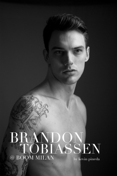 Brandon Tobiassen