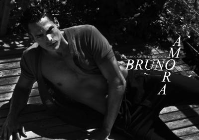 Bruno Amora