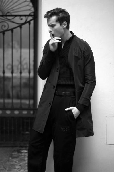 Colin Gaudet