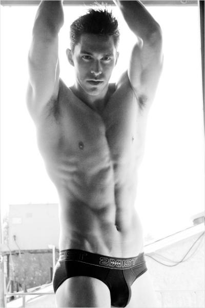 Zach Greenfield