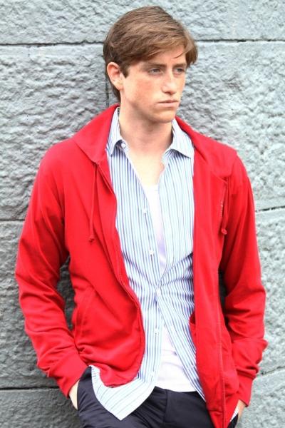 Cody Goebl
