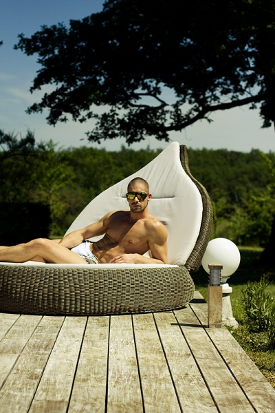 Sylvain Norget