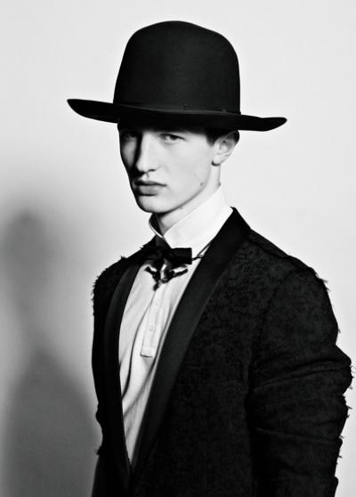 Nicolas Hagius