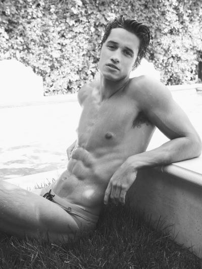 Zach Boyers