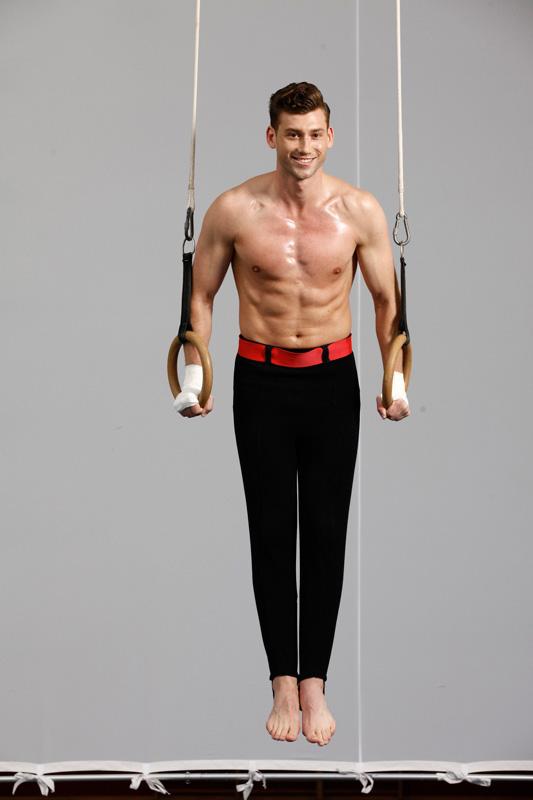 Leon Lambert - Model page