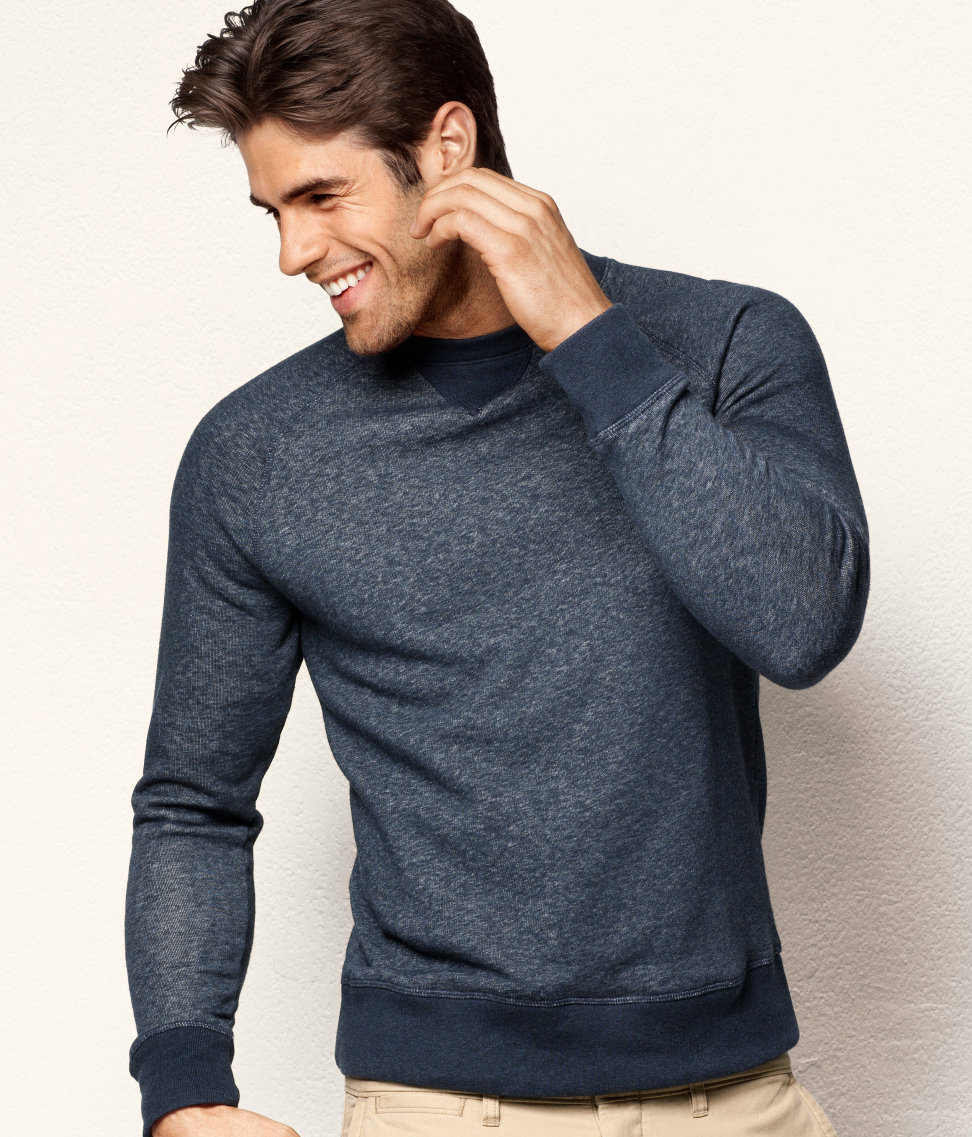 Chad White for H&M Fall 2012