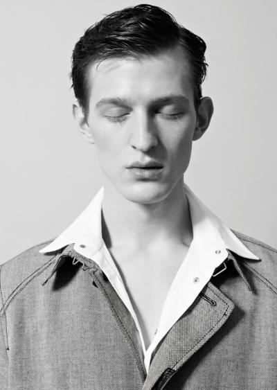 Adam Merks