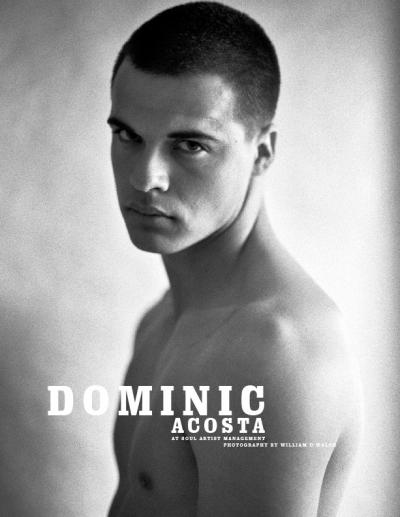 Dominic Acosta