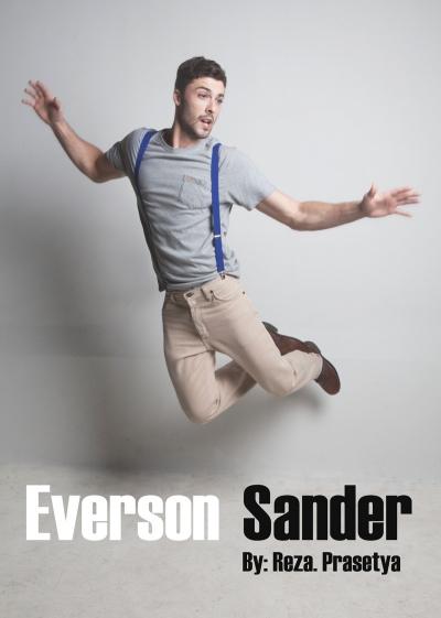 Everson Sander
