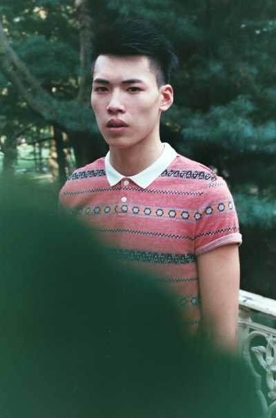 Kenny Yoo