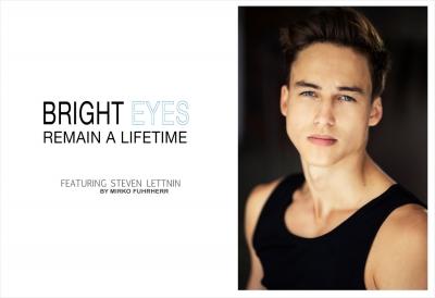 Steven Lettnin