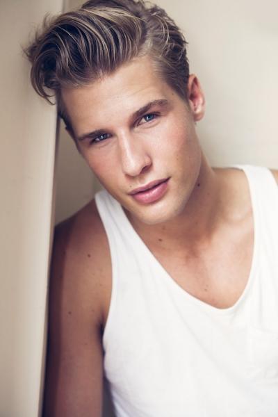 Thomas Liden