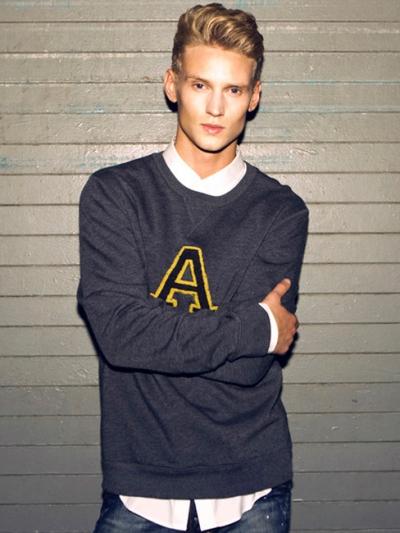 Alxander Johansson