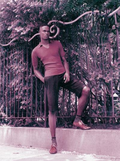Jamaal Singleton
