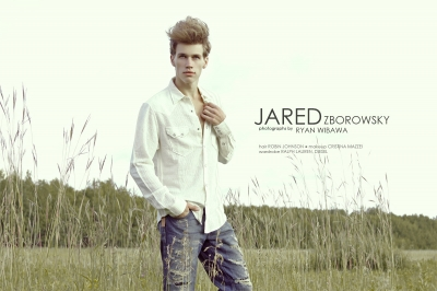 Jared Zborowsky
