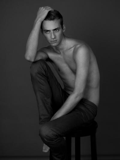 Jesse Landon