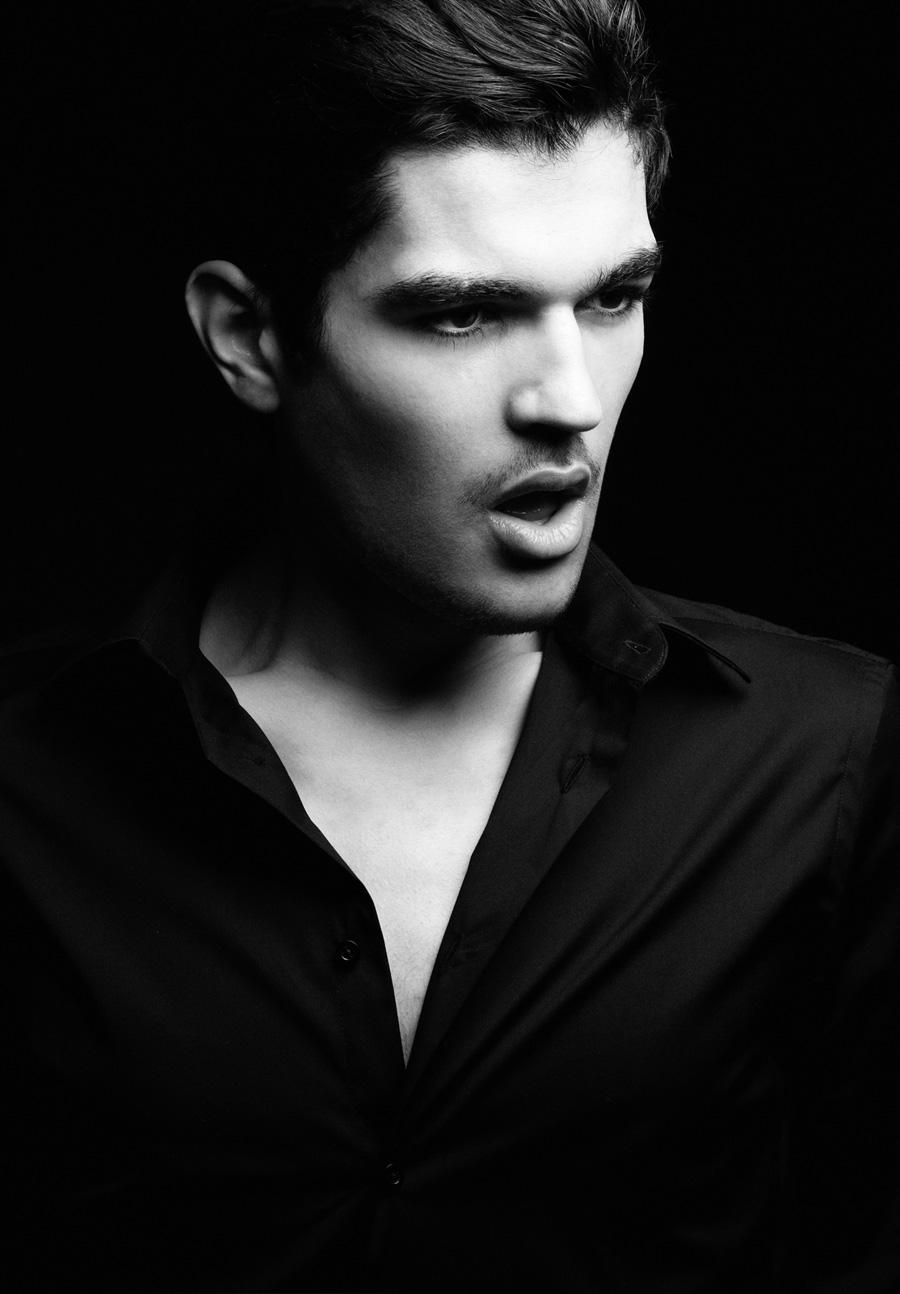 Image result for model men
