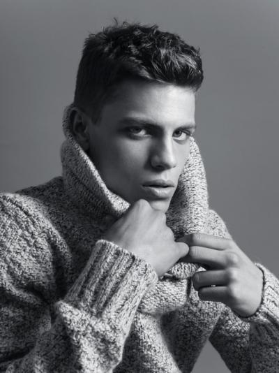 Jordan Elias
