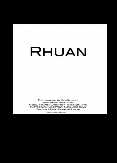 Rhuan Favoretto