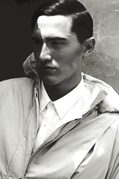 Serj Rudenko