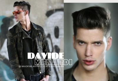 Davide Menardi
