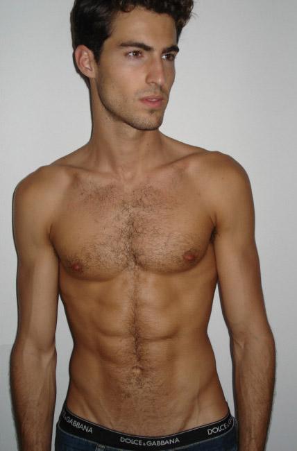 Image result for Antonio Navas male model
