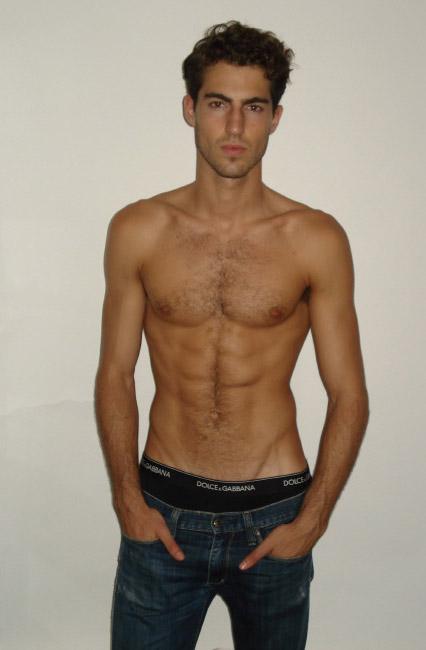 Antonio Navas Polaroids