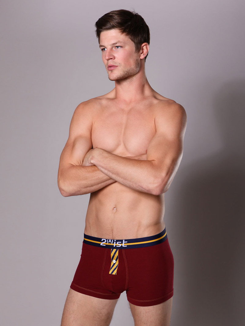 Blake Kuchta for Gilt Underwear