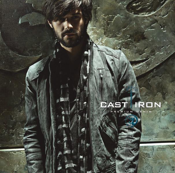 Bobby Sabel Cast Iron
