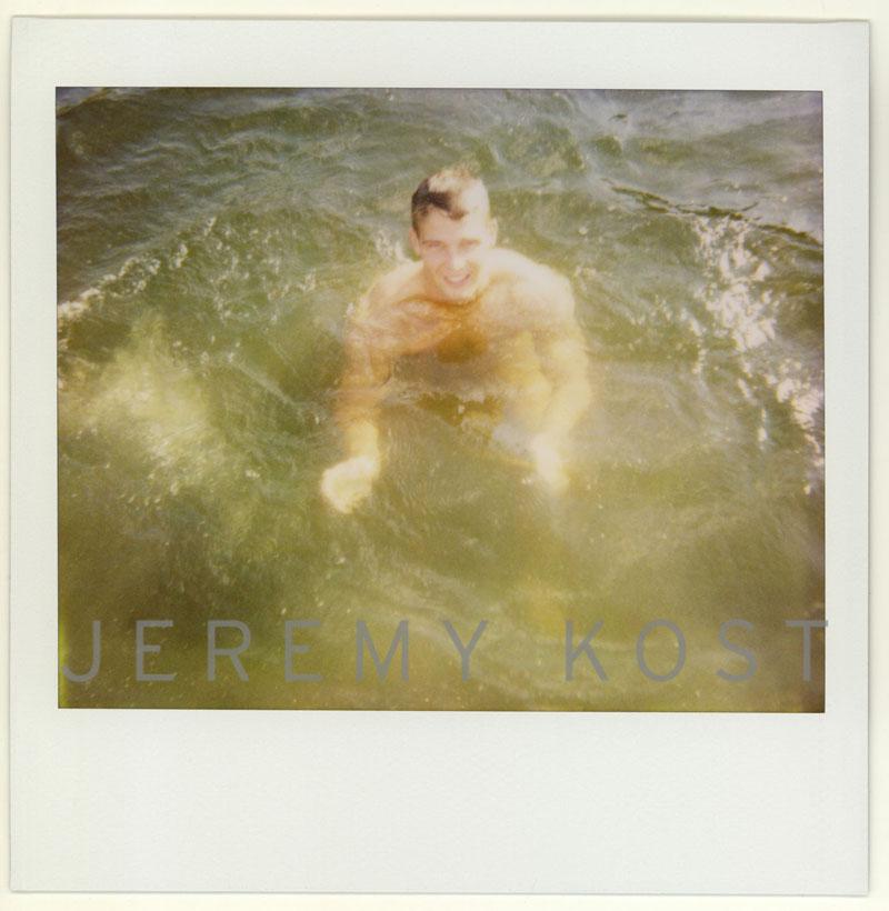Jeff Tomsik Jeremy Kost