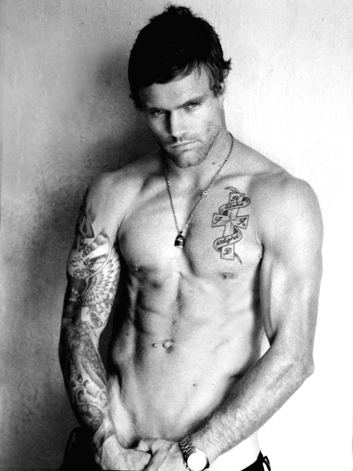 nick youngquest