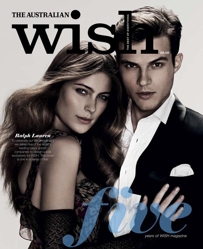 Ryan Cooper Wish Magazine