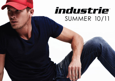 Adam Senn Industrie