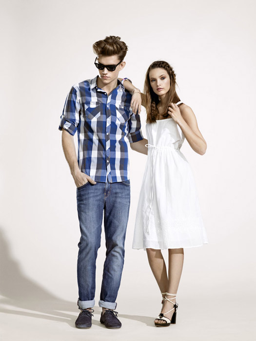Andre Bentzer & Mona Johannesson