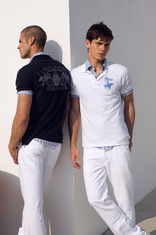 Chad White for Scapa Sports