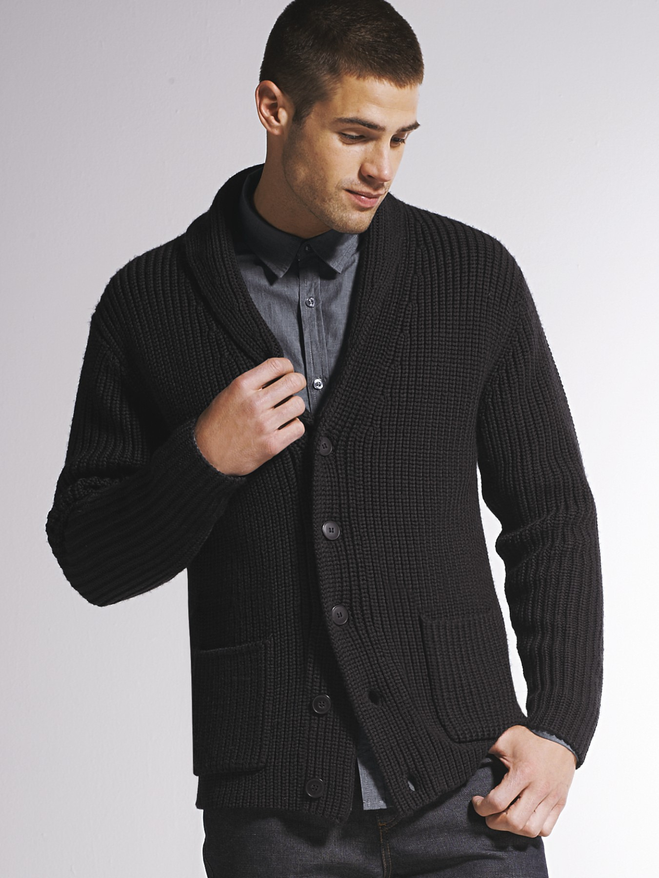 Chad White For Littlewoods Fall Winter 2010 Catalogue