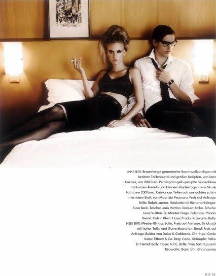 Dominik Bauer & Sophie Holmes