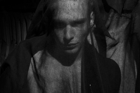 Jeremy Dufour by Twin-Shotone