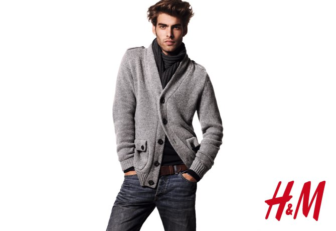 Jon Kortajarena H&M