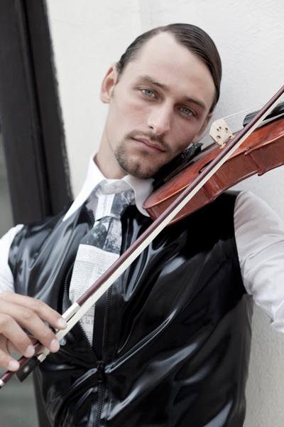 Tiberius Sam Scott Schiavo