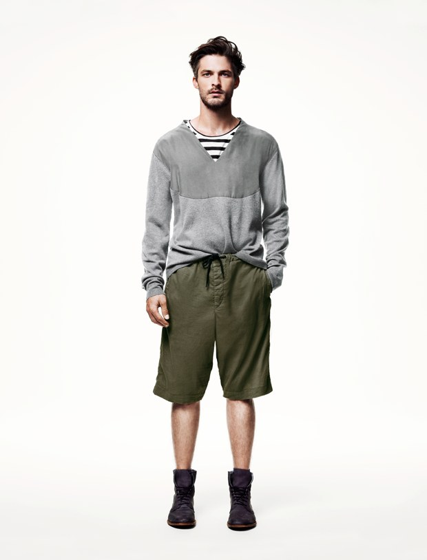 Ben Hill for H&M