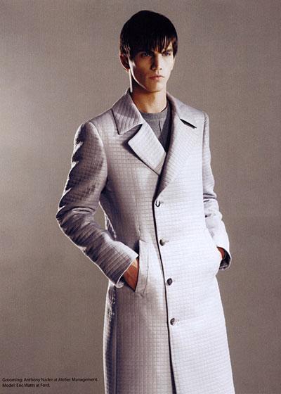 Eric Watts Sean Gomez
