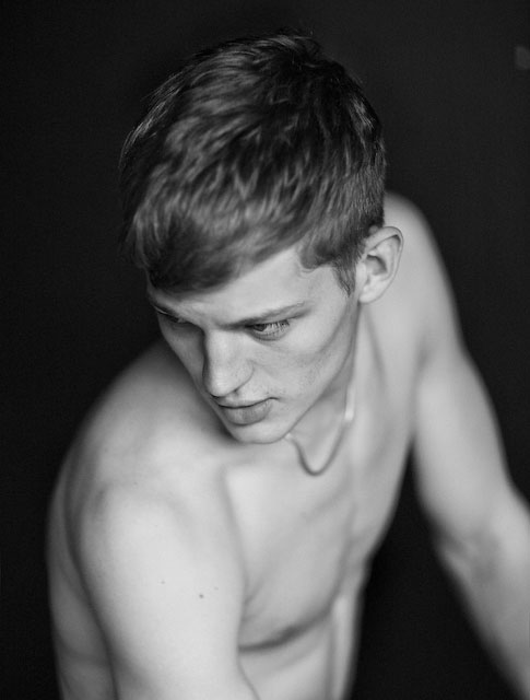 Sebastian Sauve by Cleon Manz