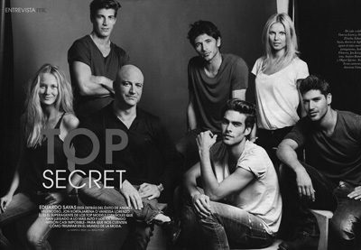 Marie Claire Magazine Espana
