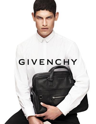 Fashion: Male Model Sc...