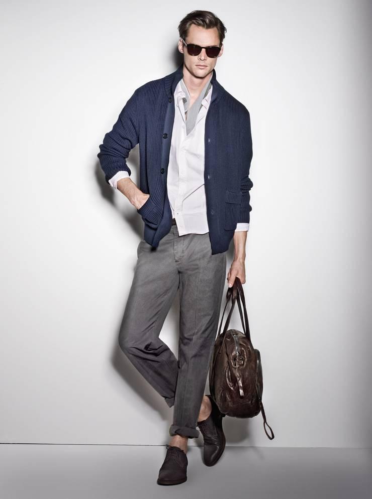 Mat Gordon For Joop Spring Summer 2011 Lookbook