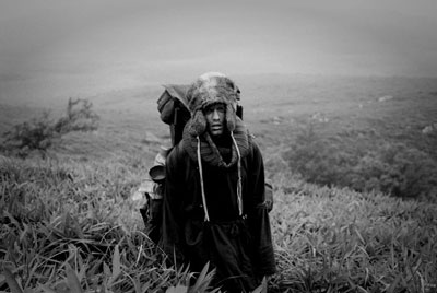 Pawel Bednarek by Shunya Arai